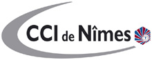 (CCI) Chambre de Commerce et d'Industrie de Nîmes