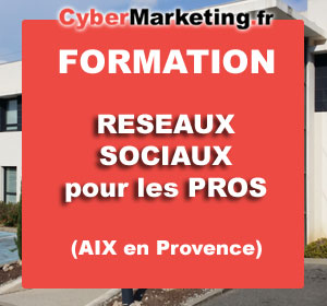Formation réseaux sociaux Aix en Provence – 07/12/2017