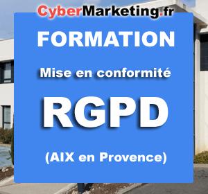 Formation RGPD Aix en Provence – 18/04/2018. Données personnelles. Nouvelles règles et sanctions dès le 25 mai ! Vous êtes concerné(e)s !